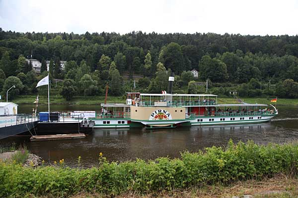 PD Pirna Bad Schandau